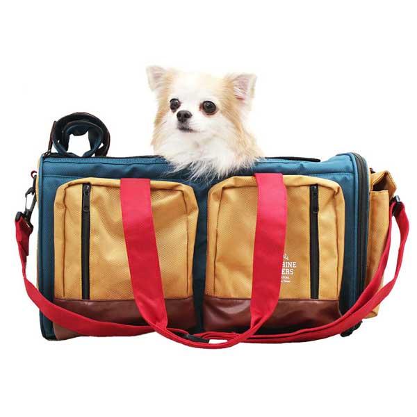 Big Pocket Carry Bag≪Renewal≫(ビックポケットキャリーリニューアル)