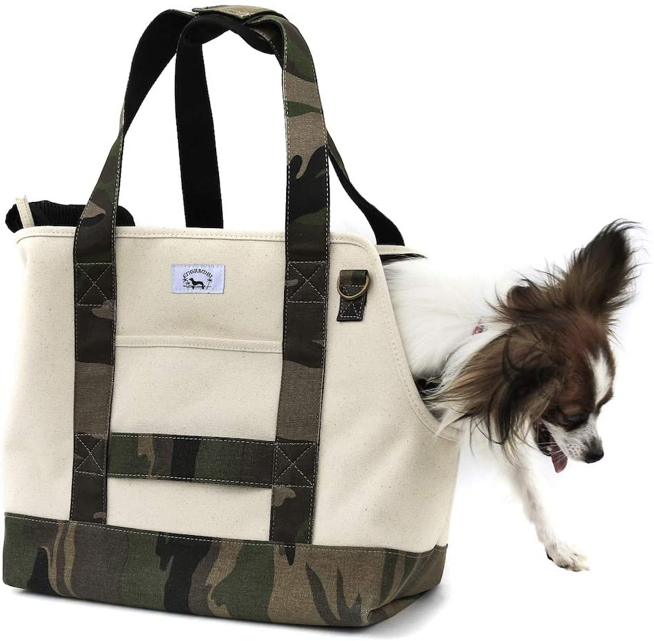 ペットバッグ 犬 猫 キャリー バッグ トート スリング 小型犬 中型犬 キャリーケース