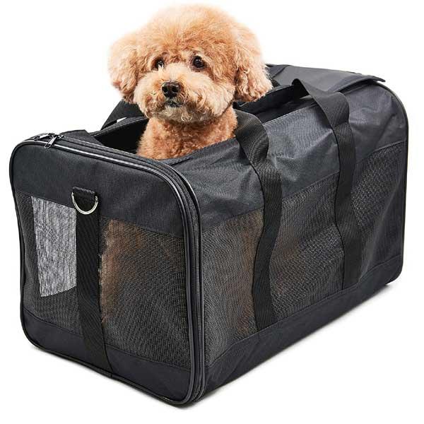 HITSLAM 人気のペットキャリーバッグ